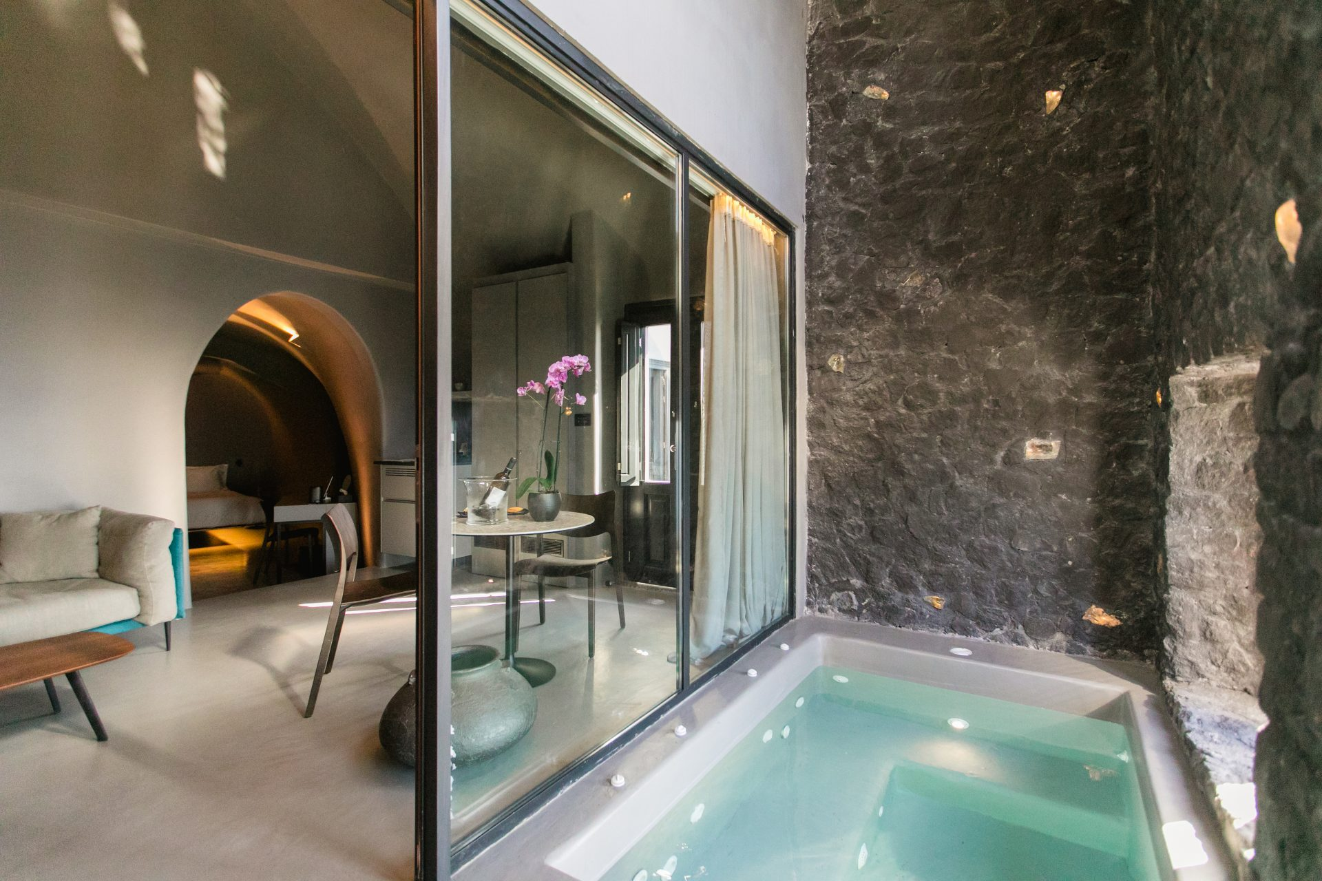 Kivotos Hotel Santorini