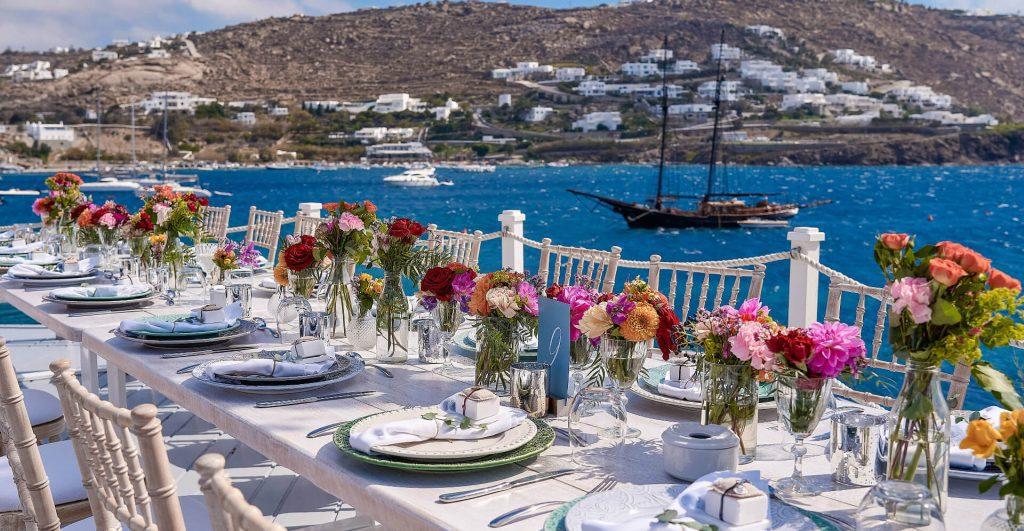 dreamy wedding venue
